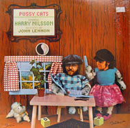 Harry Nilsson Vinyl (New)