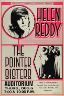 Helen Reddy Poster