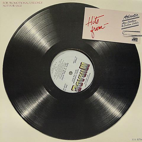 Helen Schneider Vinyl (Used)
