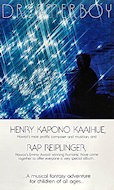 Henry Kapono Poster
