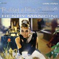 Henry Mancini Vinyl (Used)