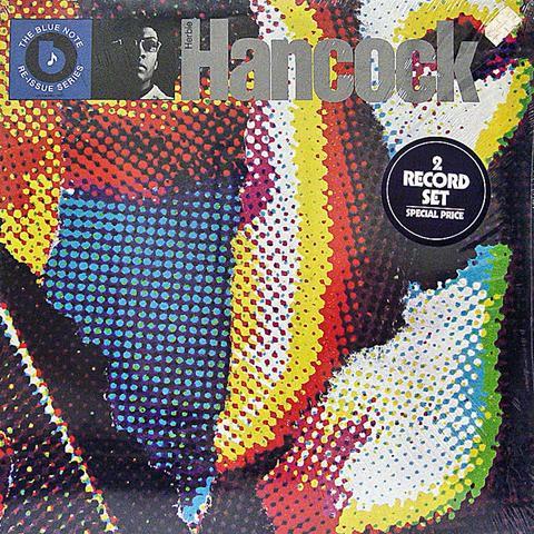 Herbie Hancock Vinyl (New)