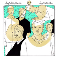 Hey Marseilles / PHOX Vinyl (New)