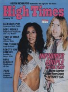 High Times No. 29 Magazine
