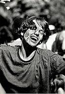 Hippie Premium Vintage Print