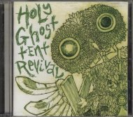 Holy Ghost Tent Revival CD
