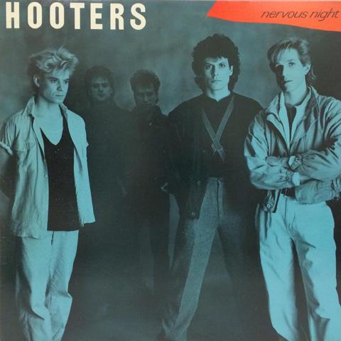 Hooters Vinyl (Used)