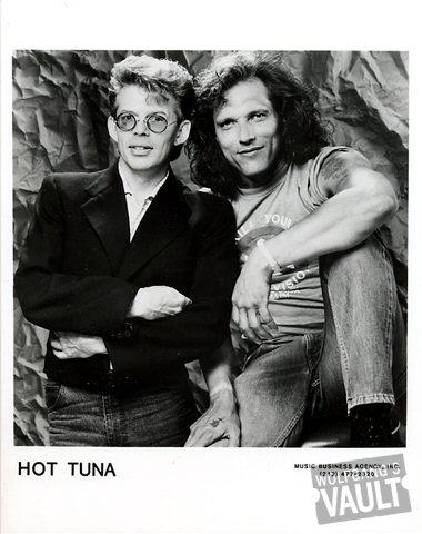 Hot TunaPromo Print