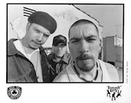 House of Pain Promo Print