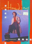Howard Jones Book
