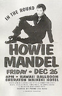 Howie Mandel Poster