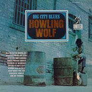 Howlin' Wolf Vinyl (Used)