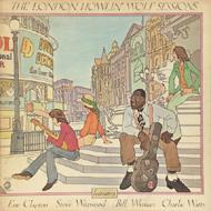 Steve Winwood Vinyl