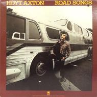 Hoyt Axton Vinyl (Used)