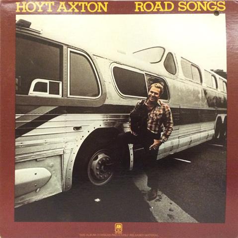 Hoyt AxtonVinyl
