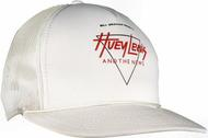Huey Lewis &amp; the News Men's Vintage Hat