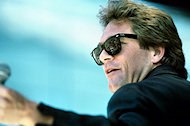 Huey Lewis BG Archives Print