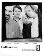Huffamoose Promo Print