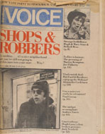 Hugh Carey Magazine