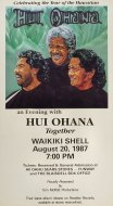 Hui 'Ohana Poster