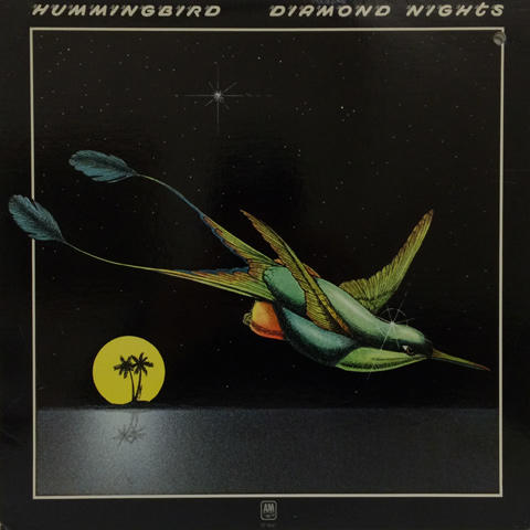Hummingbird Vinyl (Used)