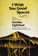 I Wish You Good Spaces Book