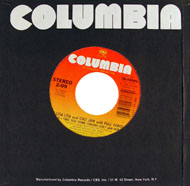 "I Wonder If I Take You Home Vinyl 7"" (Used)"