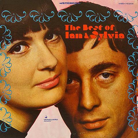 Ian & Sylvia Vinyl (Used)