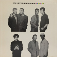 Ian Dury & The Blockheads Vinyl