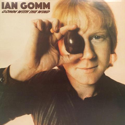 Ian Gomm Vinyl (Used)
