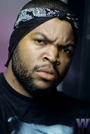 Ice Cube BG Archives Print