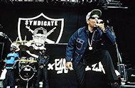 Ice-T BG Archives Print