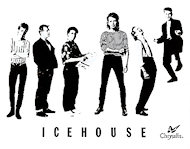 Icehouse Promo Print