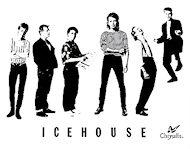 Icehouse Promo Print