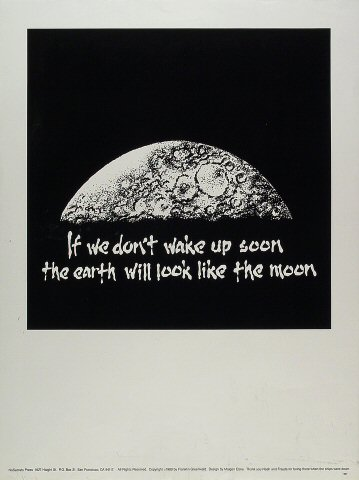 If We Don't Wake Up Soon... Poster
