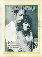 Ike &amp; Tina Turner Rolling Stone Magazine