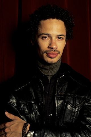 Eagle Eye Cherry BG Archives Print from Fillmore Auditorium on 08 Apr 99: 11x14 C-Print