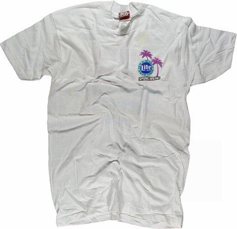 Howie Mandel Men's Vintage T-Shirt from Ocean Center on 16 Mar 88: X Large