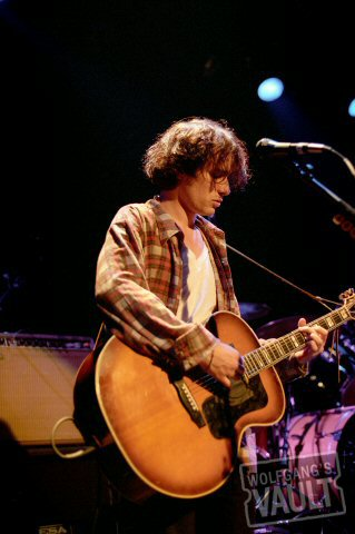 Jeff Buckley Fine Art Print from Toad's Place on 17 May 95: 16x20 C-Print