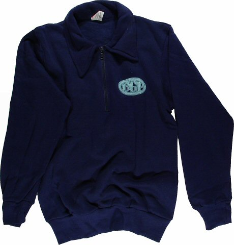 Foreigner Men's Vintage Sweatshirts  : Small