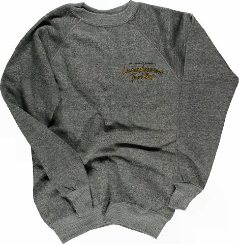 Laurie Anderson Men's Vintage Sweatshirts  : Medium