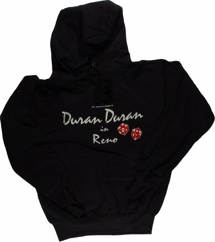 Duran Duran Men's Vintage Sweatshirts from Reno : X Large