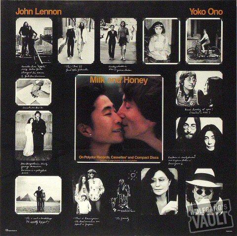 """John Lennon Poster  : 29"""" x 29"""""""