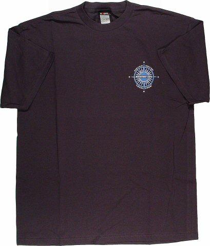 Backstreet Boys Men's Vintage T-Shirt  : X Large