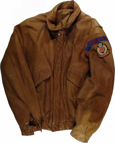 The Moody Blues Men's Vintage Jacket  : Medium