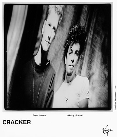 Cracker Promo Print  : 8x10 RC Print