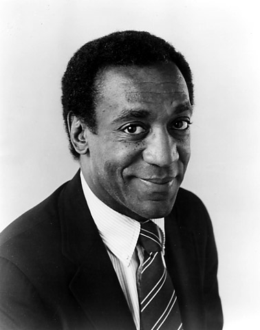 Bill Cosby Promo Print  : 8x10 RC Print