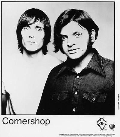 Cornershop Promo Print  : 8x10 RC Print