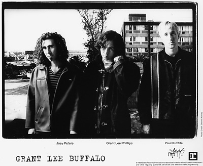 Grant Lee Buffalo Promo Print  : 8x10 RC Print