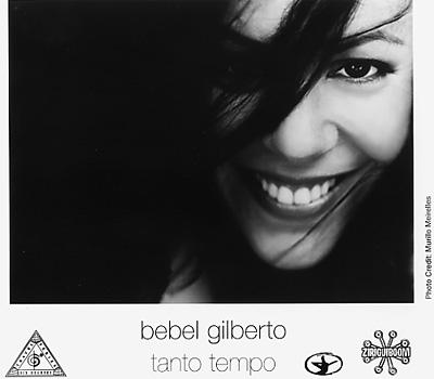 Bebel Gilberto Promo Print  : 8x10 RC Print